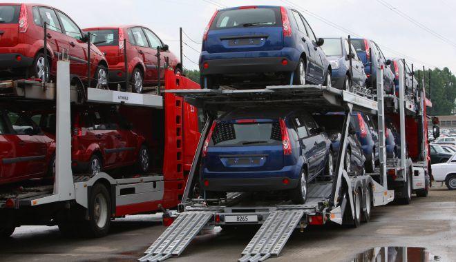 Mașinile, echipamentele și produsele manufacturate reprezintă 80% din exportul României - masinileechipamentele80dinexport-1623418183.jpg