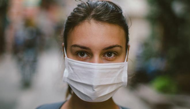 Foto: Coronavirus la Constanța. Situația actualizată privind numărul persoanelor infectate cu COVID-19
