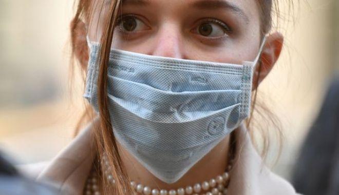 Amenzi de până la 2.500 de lei pentru cei care merg, de luni, în afara localității fără declarație sau care nu poartă mască în spațiile publice închise - maska-1589733362.jpg