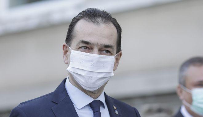 Ludovic Orban anunţă finalizarea achiziţiei de măşti de protecţie pentru persoanele vulnerabile - masti-1600526018.jpg