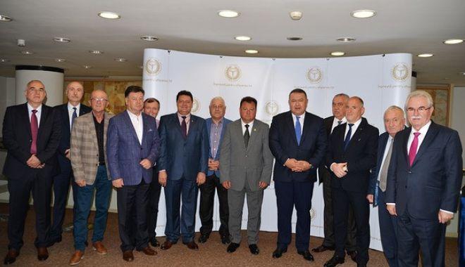 Foto: Camera de Comerț și Industrie a României vine cu măsuri concrete în sprijinul învățământului dual