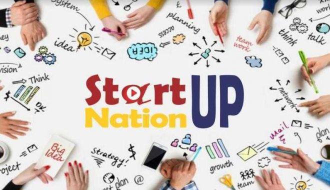 Foto: Măsuri în sprijinul beneficiarilor programului Start-Up Nation