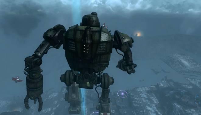 Foto: Mai ceva ca în filme! Luptele dintre roboți uriași devin realitate