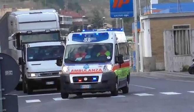 Foto: Caz șocant în Italia! O tânără româncă s-a aruncat în gol de la etajul unui imobil