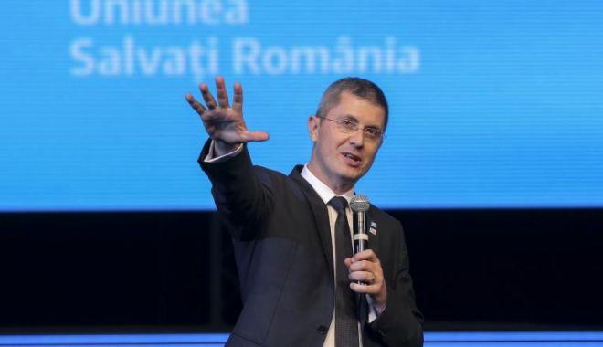 """Foto: """"România a scăpat de cel mai slab guvern din istorie. Este nevoie de alegeri parlamentare anticipate"""""""
