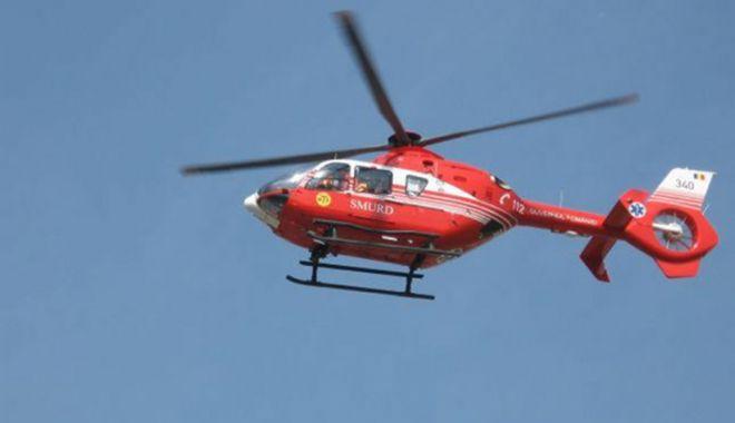 Victima unui accident, transportată cu elicopterul SMURD la spital - media148206934771491300-1624266901.jpg