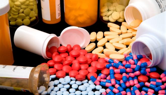 Foto: Vești bune.  A început achiziționarea de antibiotice  și medicamente oncologice