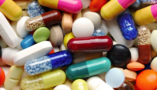 Foto: 13 noi medicamente vor fi acordate compensat și gratuit