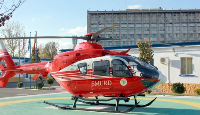 Foto: Medici constănțeni, pregătiți în medicina de urgență la Amsterdam