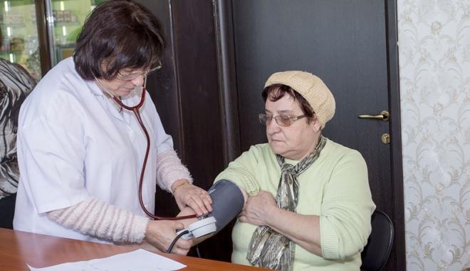 Foto: Alarmant. În Constanța, un medic diabetolog se ocupă de peste 1.700 de bolnavi
