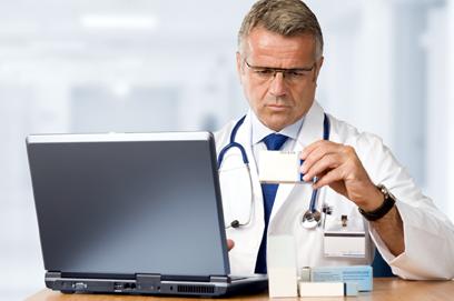 Foto: Medicii,  obligați să justifice medicamentele prescrise