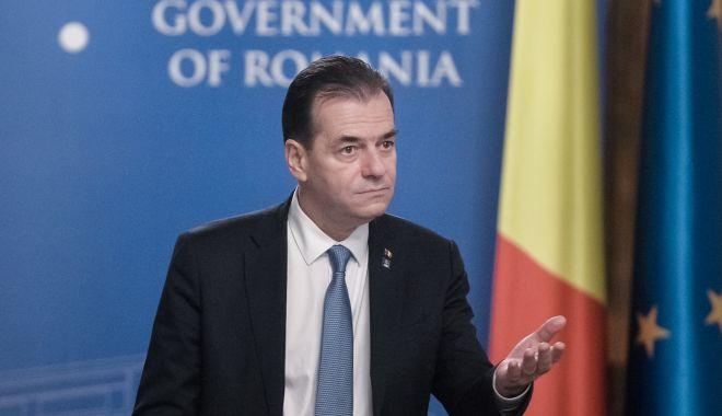 Foto: Mediul de afaceri cere aplicarea rapidă a schemelor de ajutor de stat inițiate de Guvernul Orban