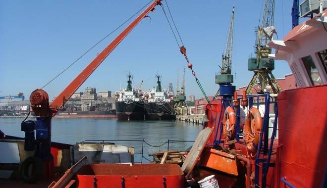 Mega-conflict în portul Constanța, între operatori și administrație - megaconflictport-1423484326.jpg