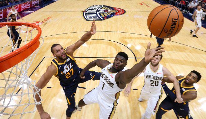 Meciurile NBA ar putea fi reluate de pe data de 31 iulie - merlin162561834f6d87b94769c410ab-1590828490.jpg
