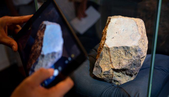 Un fermier a găsit un meteorit pe terenul său și l-a vândut cu 180.000 de dolari - meteorit-1615020323.jpg