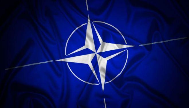 Şeful Pentagonului va reafirma săptămâna viitoare angajamentul SUA faţă de NATO - mgi5rugisqi5t3vdkszzownato-1613292406.jpg