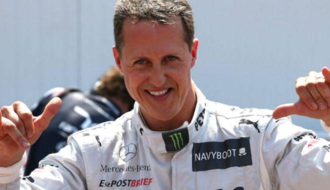 Foto: Decizia fără precedent, luată de tatăl și de soția lui Michael Schumacher, la cinci ani de la teribilul accident