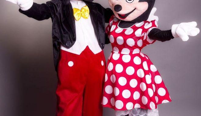 Mickey și Minnie vă învață să gătiți, la Teatrul de Vară din Jupiter - mickey1-1561500595.jpg