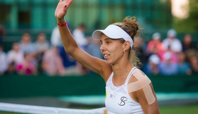 Mihaela Buzărnescu, eliminată în turul 3 de la Wimbledon, după ce a pierdut în fața Karolinei Pliskova - mihaelabuzarnescu11735x510-1530957496.jpg