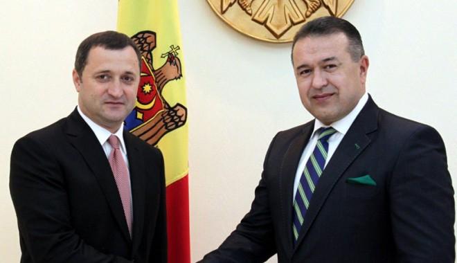 Mihai Daraban, vizită la nivel înalt în Republica Moldova - mihaidaraban-1338925783.jpg