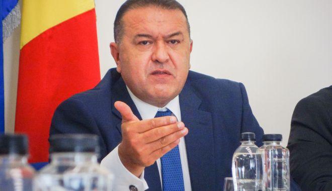 Mihai Daraban: Autostrada Dunăre - Marea Egee, componentă vitală pentru dezvoltarea economică a României - mihaidarabanautostradadunaremare-1614278407.jpg