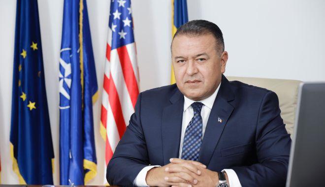 Mihai Daraban: Diplomația economică trebuie să sprijine mai intens relațiile comerciale bilaterale - mihaidarabandiplomatiaeconomica-1617211901.jpg