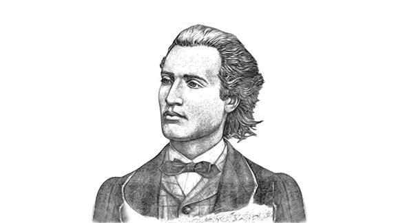 10 lucruri mai puțin știute despre Mihai Eminescu - mihaieminescu2-1547546506.jpg