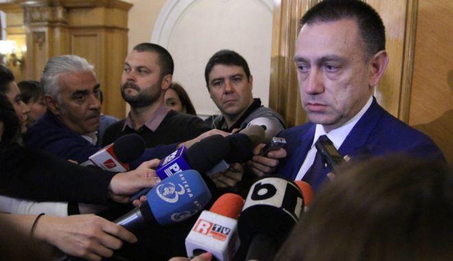 Foto: Mihai Fifor: Votul de duminică ne-a arătat că există multe resentimente împotriva PSD