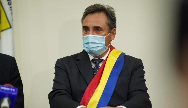 """Preşedintele CJC, Mihai Lupu, are coronavirus. """"Am încredere că voi reveni curând"""" - mihailupucovid-1606734171.jpg"""