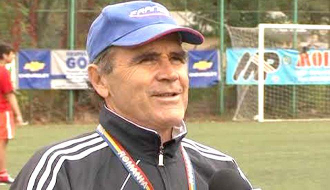 Doliu în fotbalul românesc. A murit un fost international - mihairomila-1593418468.jpg