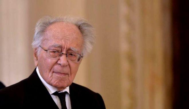 Filosoful Mihai Șora a împlinit vârsta de 102 ani - mihaisorahepta21-1541602202.jpg