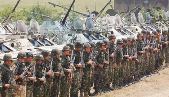 Foto: Ne pregătim de război? Armata plănuiește cum să rechiziționeze casele românilor