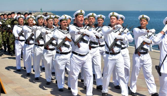 Foto: Ce vor soldații români: salarii decente, pensii militare de stat și accederea în corpul subofițerilor