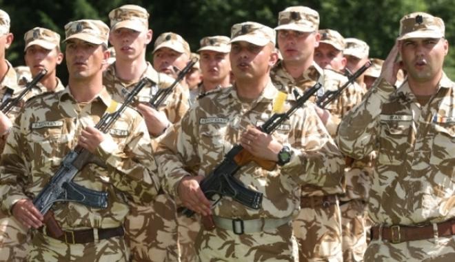 Foto: Nu este nimic pierdut! Trei idei pentru salvarea Ligii Militarilor Profesioniști