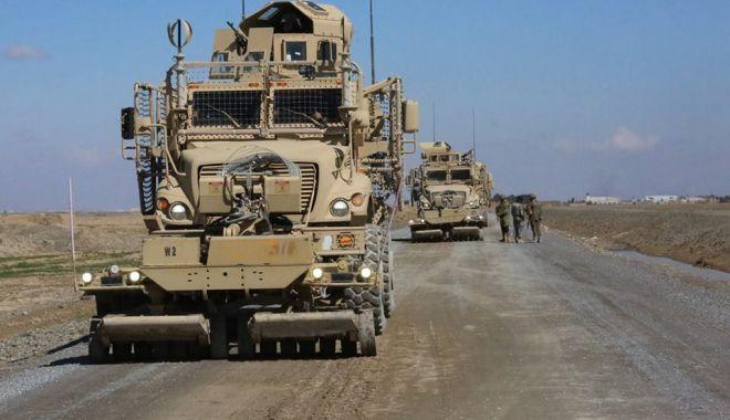 Foto: Informații de ULTIMĂ ORĂ despre starea de sănătate a celor doi militari răniți în Afganistan