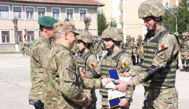 Foto: Informații de ULTIMĂ ORĂ despre pensiile militarilor. Mai este un pas de făcut!