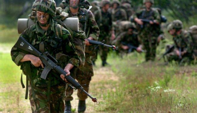 Foto: Pensiile militare, informații de ULTIMĂ ORĂ. Ce se întâmplă cu indexarea de 4,6%