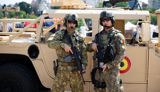 """Foto: Militari, fiți fără grijă: Armata are bani! Ciucă: """"Trebuie să stabilim prioritățile de înzestrare"""""""
