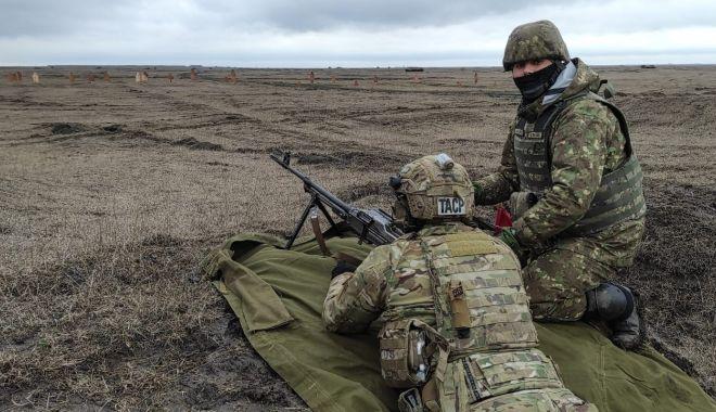"""Militarii români, polonezi și americani se antrenează împreună, la """"Justice Eagle 21.1"""" - militariexercitiu1-1616341455.jpg"""