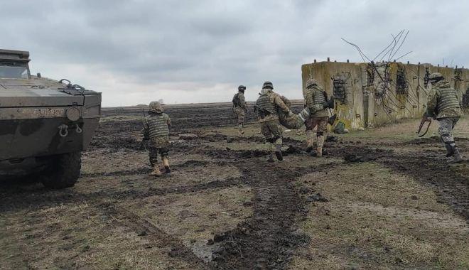 """Militarii români, polonezi și americani se antrenează împreună, la """"Justice Eagle 21.1"""" - militariexercitiu5-1616341472.jpg"""