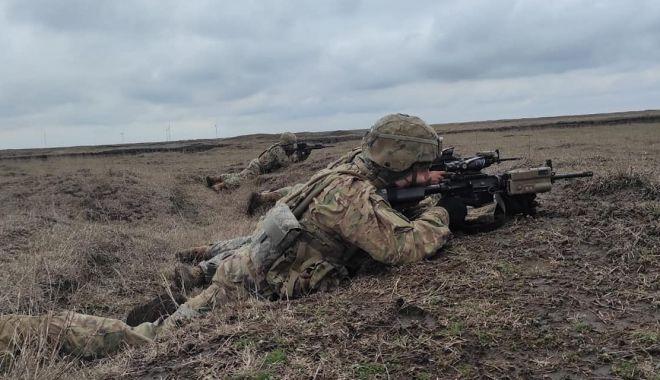 """Militarii români, polonezi și americani se antrenează împreună, la """"Justice Eagle 21.1"""" - militariexercitiu6-1616341483.jpg"""
