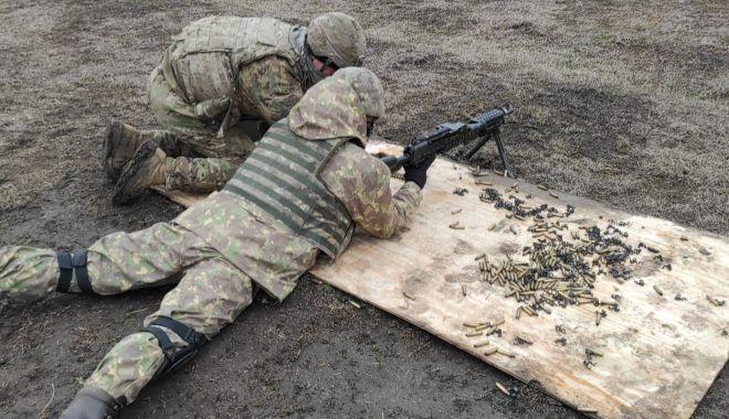 """Militarii români, polonezi și americani se antrenează împreună, la """"Justice Eagle 21.1"""" - militariexercitiu7-1616341492.jpg"""