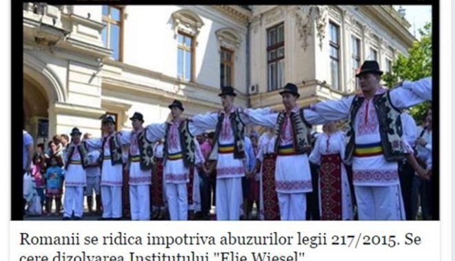 Militar din Constanța, condamnat la muncă în folosul comunității pentru un mesaj antisemit - militarinstigareura-1571947251.jpg