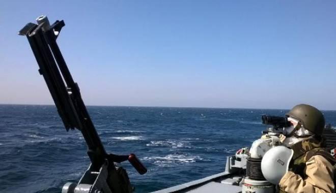 """Foto: Militari pregătiți de luptă:  exercițiul """"Trident Poseidon 2015"""" ia start!"""