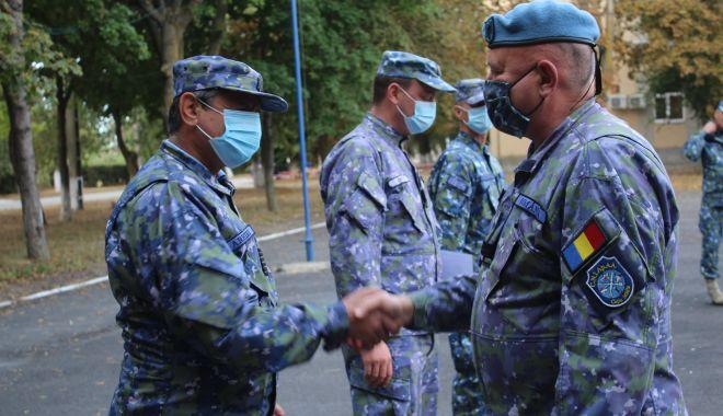 Militari de la Poligonul de Tragere Antiaeriană Capu Midia, premiați - militaripremiati4-1601578406.jpg