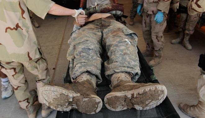 Atac mortal la o bază militară  a trupelor internaționale din Afganistan - militariranitiinafganistan-1476965591.jpg
