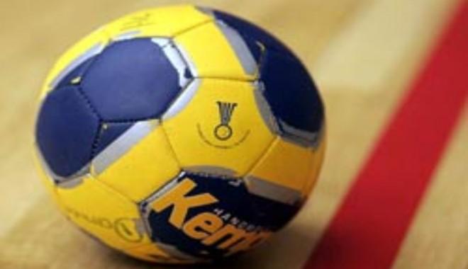 Foto: Handbal / Vezi aici lotul naționalei pentru meciurile cu Portugalia și Grecia