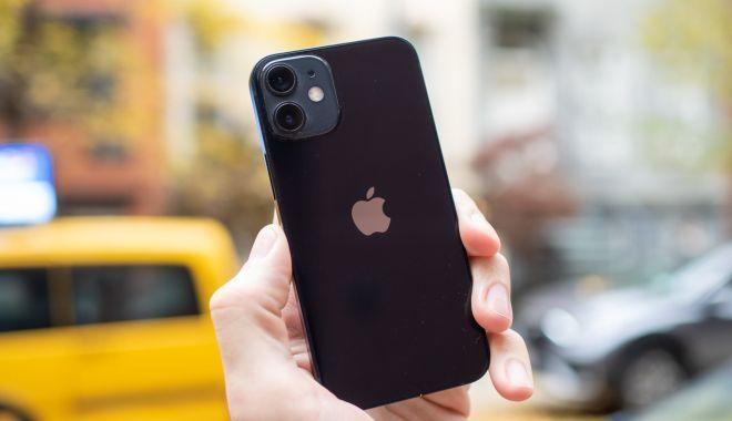Apple ar fi oprit definitiv producţia de iPhone 12 mini din cauza vânzărilor slabe - mini-1624433317.jpg