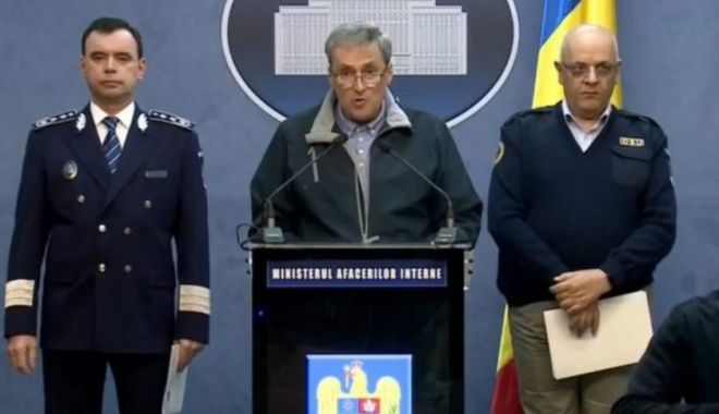 Foto: UPDATE/ Ordonanță militară a MAI: Circulația oamenilor, restricționată. Intrarea în România a cetățenilor străini, interzisă