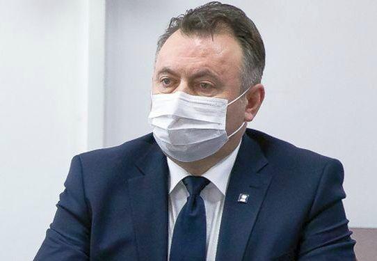 Ministrul Sănătății vizitează spitalele din Focșani și Galați - ministru-1586760747.jpg